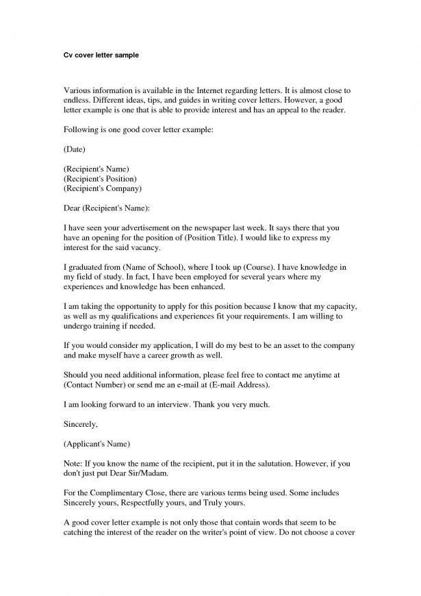 Resume : Forwarding Letter For Cv Brenau Accounting Office How ...