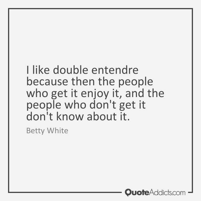 Quotes on Double | Quote Addicts