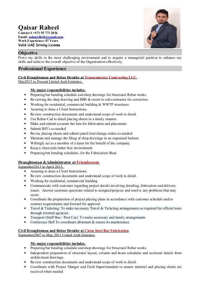 Qaisar Raheel Resume
