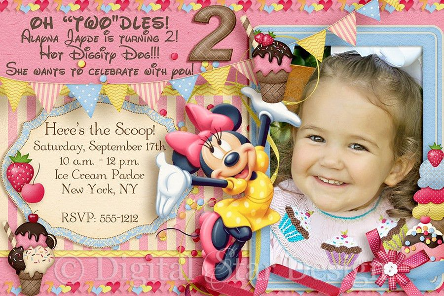 birthday invitations : Birthday invite samples - Invite Card Ideas ...