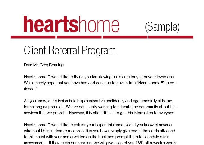 How to Obtain More Client Referrals | Home Care Pulse