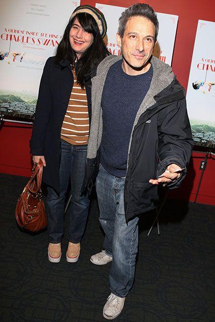 Kathleen Hanna Kill And Adrock Bboys A Beautiful Married