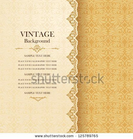 Invitation Stock Images, Royalty-Free Images & Vectors | Shutterstock