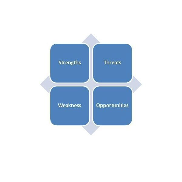 Performing SWOT Analysis in Project Management Using a SWOT ...