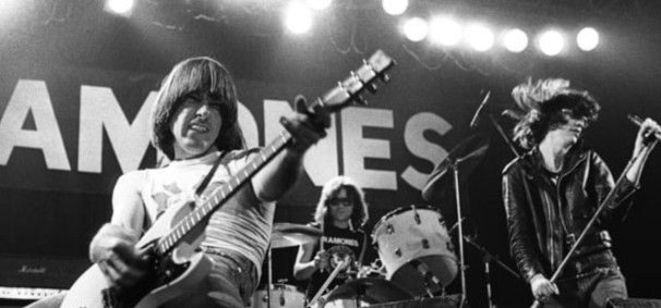 Can You Complete the Missing Words in Ramones Lyrics (Level -1 ...