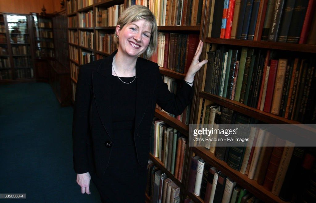 New head of Cambridge University Library Pictures | Getty Images
