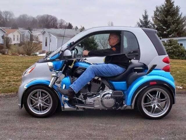 3D Vehicle Wraps   topic views 4303 post subject smart car ...