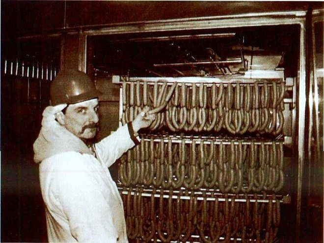17 best Dearborn Sausage's History images on Pinterest | History ...