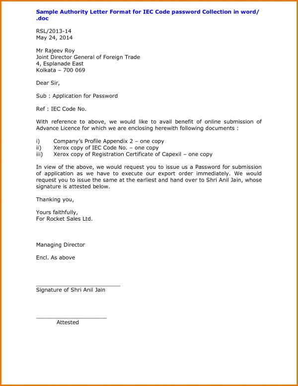 Letter Format In Word.authorization Letter Format In Word 11.png ...