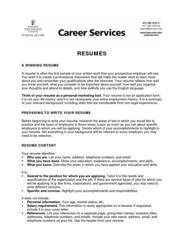 Resume Examples Student. Resume Samples For College Students ...