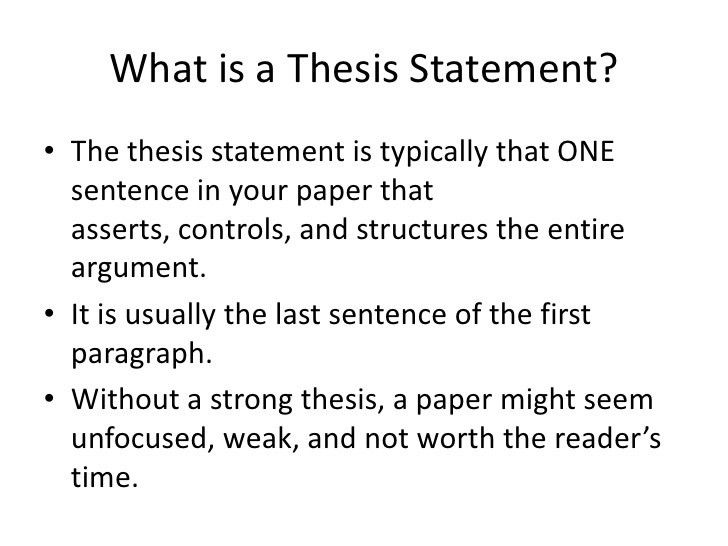 George Washington Essay Paper Thesis Statement Argumentative Essay After High School Essay also High School Years Essay Thesis Example  Thesis Statement Examples Download In Word Pdf  Hiv Essay Paper