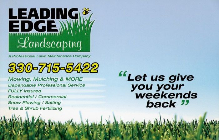 Landscaping Advertising Images - Reverse Search