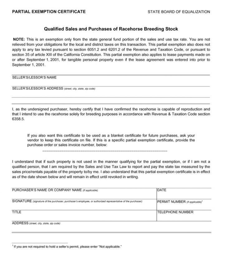requesting resale certificate cover letter | Best and Various ...