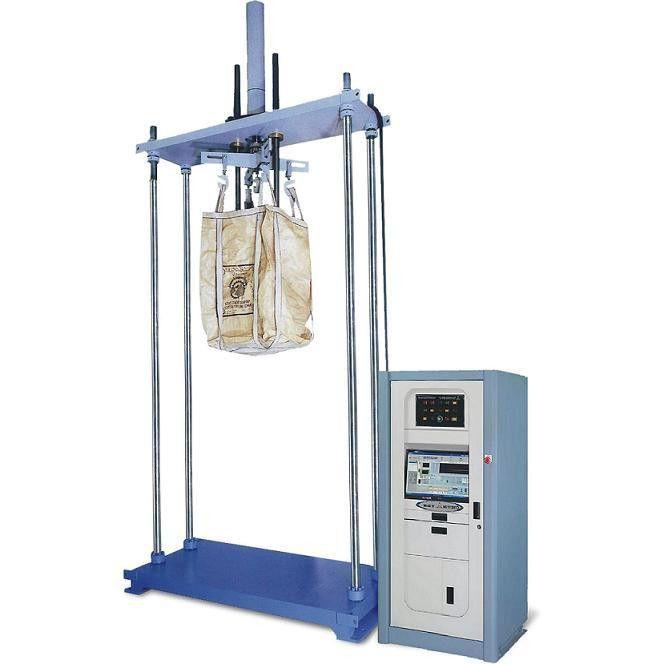 Uninversal Tensile Testers-Micro Computer Jumbo Bag Loading ...