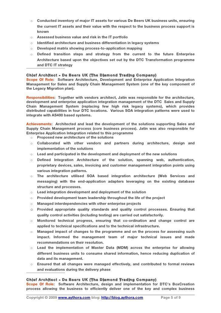 application consultant sample resume application consultant sample ...