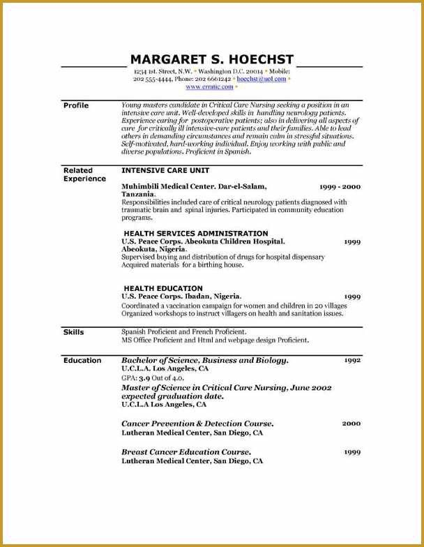 resume print out - thebridgesummit.co