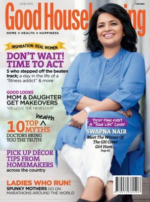 Good Housekeeping India Magazine June 2015 issue – Get your ...
