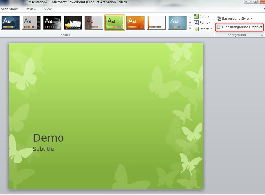 office ppt templates