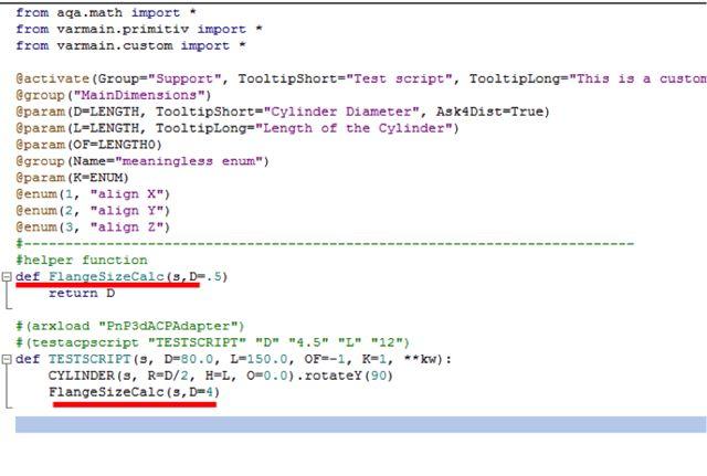 Custom Python Scripts for AutoCAD Plant 3D Part 2 - AutoCAD DevBlog