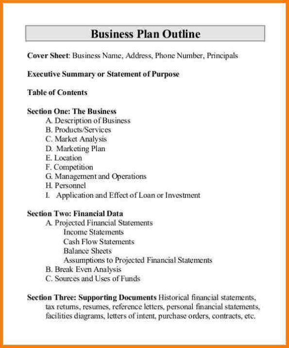 Business Proposal Template. Stylish Business Project Proposal ...