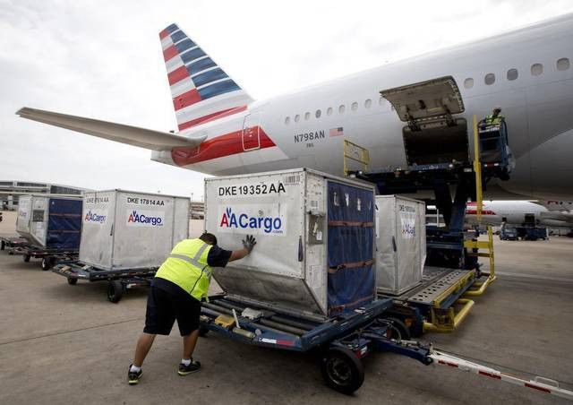 American CEO says contract proposals to ground workers to have ...