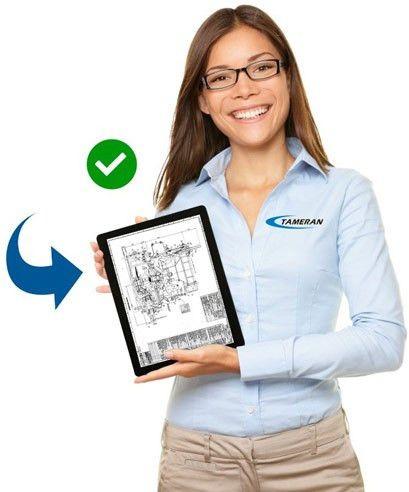 Document Scanning | Document Conversion | Tameran | Tameran