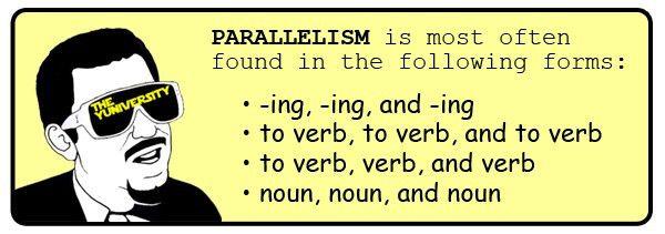 Parallelism: The Basics — The YUNiversity