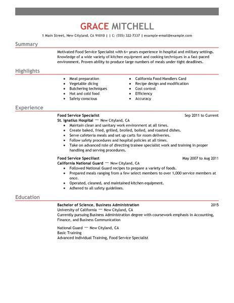 15 Amazing Customer Service Resume Examples | LiveCareer