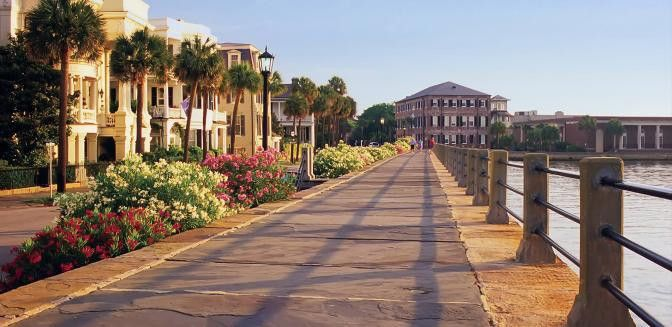 Charleston South Carolina Attorney Recommendations and More