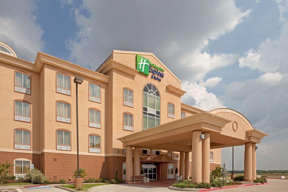 Executive Housekeeper Job | Holiday Inn Express & Suites Terrell ...