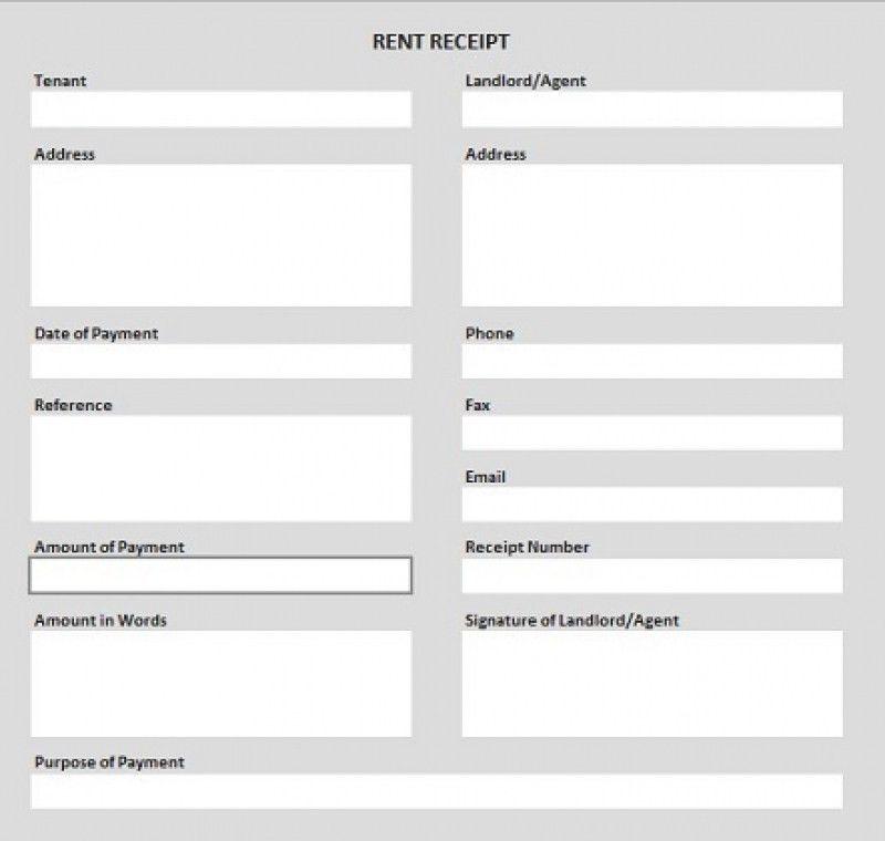 Landlord Invoice Template Uk – robinhobbs.info