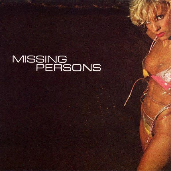 Missing Persons – Words Lyrics   Genius Lyrics
