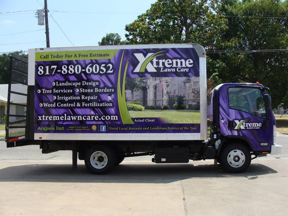 About Xtreme Lawn Care Service