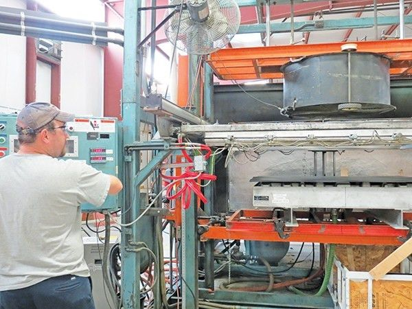 Ethane cracker could pump valuable resin into state's plastics ...