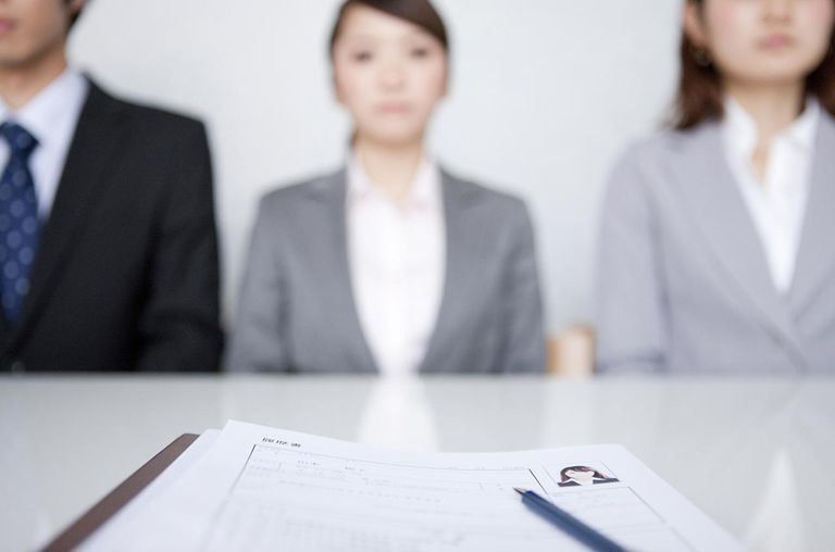 How to Answer Job Interview Questions About Your Resume