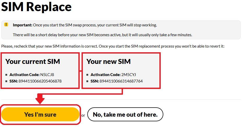 Solved: how do I turn my micro sim into a nano sim? - The giffgaff ...