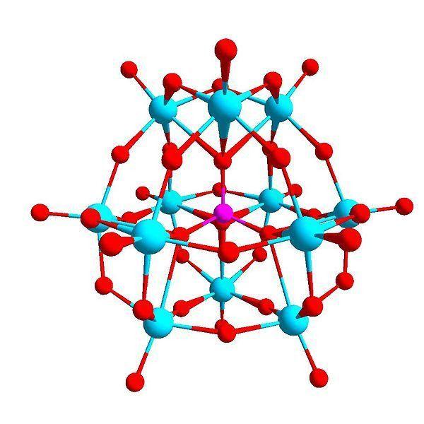Polyoxometalate - Wikiwand