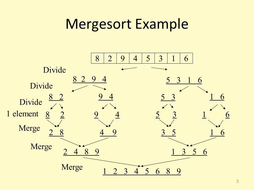 Divide and Conquer Sorting - ppt video online download