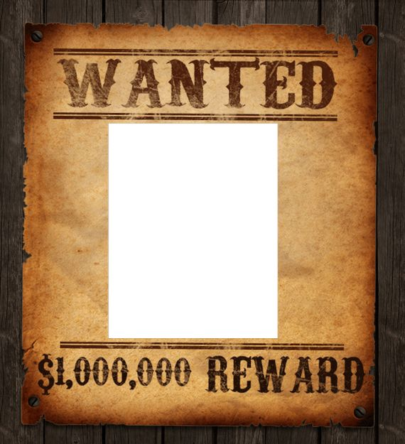 Most Wanted Photo Poster Frame - Android Apps on Google Play