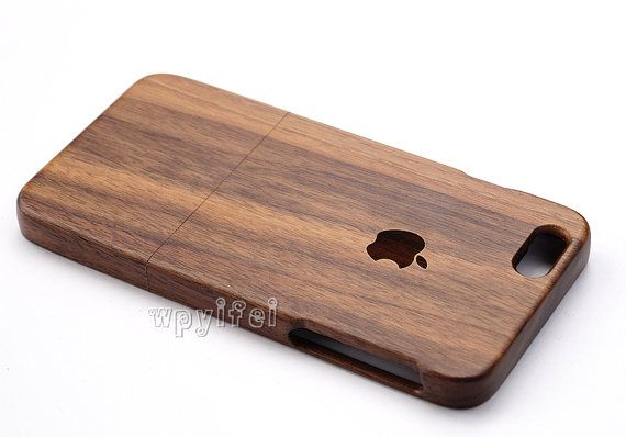 wooden iphone 6 case, iphone 6 wood case ,wood iphone 6 plus case ...