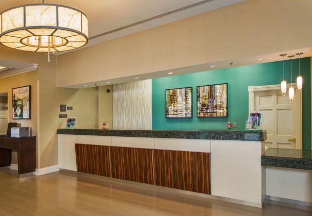 Night Auditor Job   Residence Inn Arlington Rosslyn, Arlington, VA ...