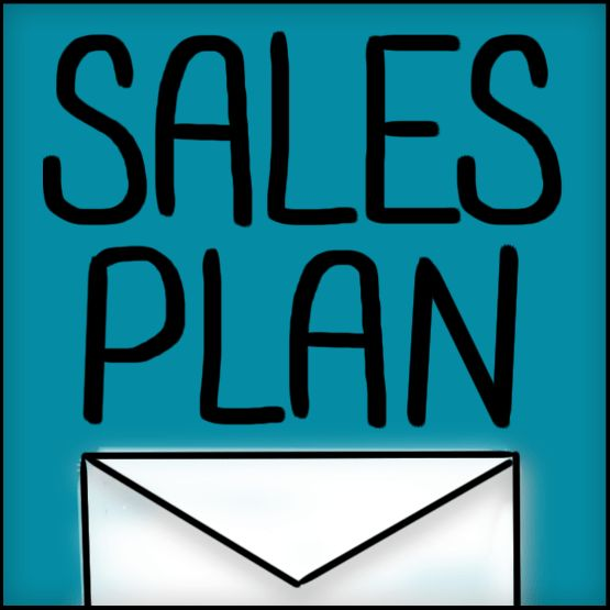 Our Sales Action Plan Creates More Paying Clients