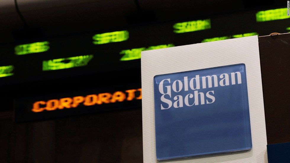 What's really wrong with Goldman Sachs - CNN