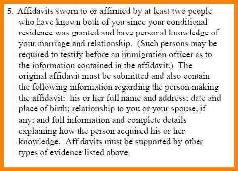 Affidavit Of Loss Template - cv01.billybullock.us
