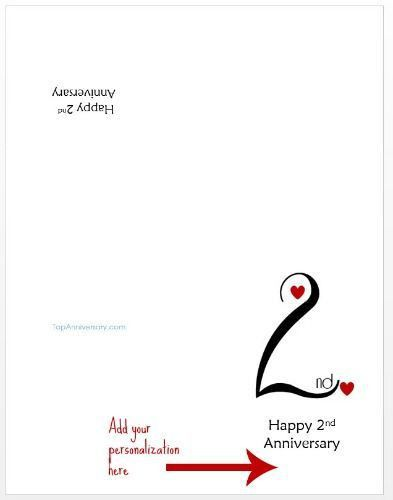 44 best Printable Anniversary Cards images on Pinterest ...
