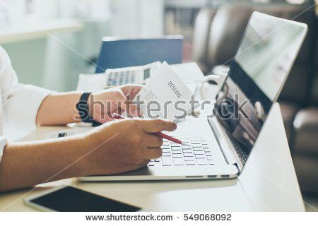 Resume Stock Images, Royalty-Free Images & Vectors | Shutterstock