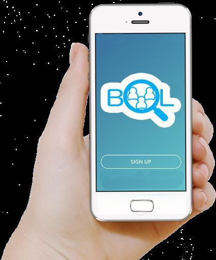 BOL (Chat application) APK download | BOL (Chat application) 1.0 ...