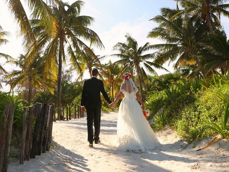 Wedding Planning Checklist : Online Wedding Planner - AllSeated