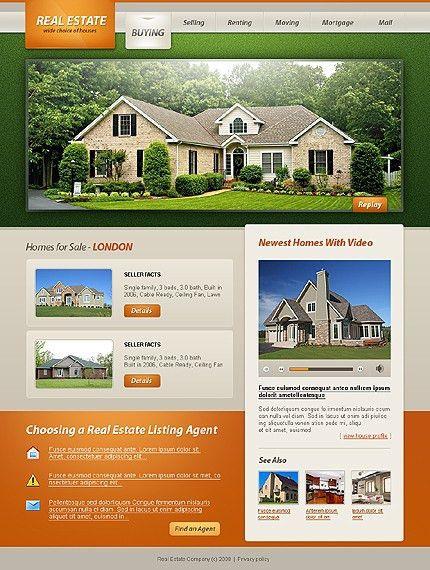 Semi-Custom Website Designs | |