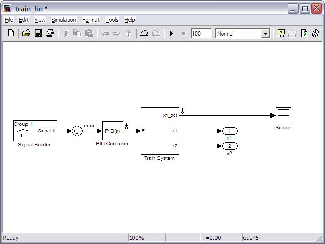 Control Tutorials for MATLAB and Simulink - Introduction: Simulink ...